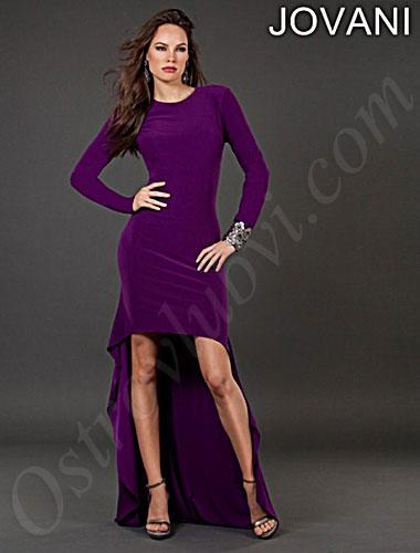 Выпускные платья 2013 - фото 28