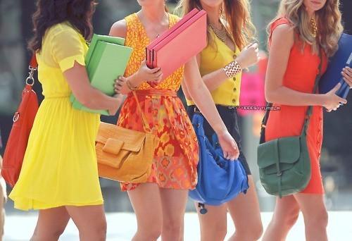 Мода весна 2013 - фото 2