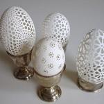 Пасхальные яйца своими руками - фото 11