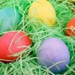 Пасхальные яйца своими руками - фото 21