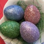 Пасхальные яйца своими руками - фото 25