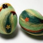 Пасхальные яйца своими руками - фото 27
