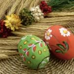 Пасхальные яйца своими руками - фото 36