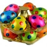 Пасхальные яйца своими руками - фото 40
