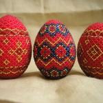 Пасхальные яйца своими руками - фото 6