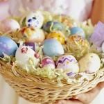 Пасхальные яйца своими руками - фото 7