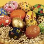 Пасхальные яйца своими руками - фото 9