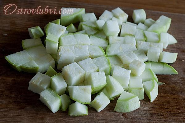 Овощное рагу -  фото 10