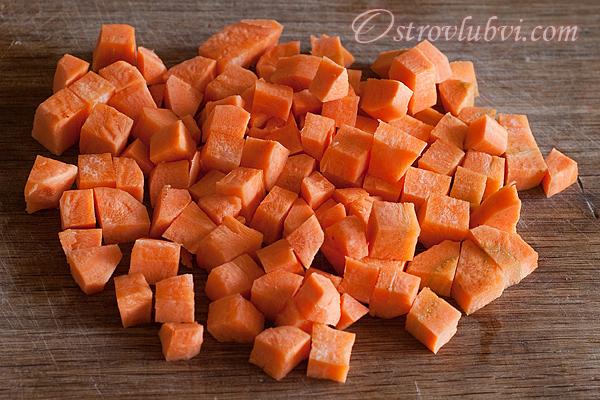 Овощное рагу -  фото 4