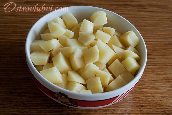 Овощное рагу -  фото 6