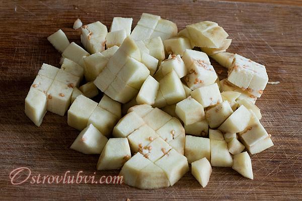 Овощное рагу -  фото 8