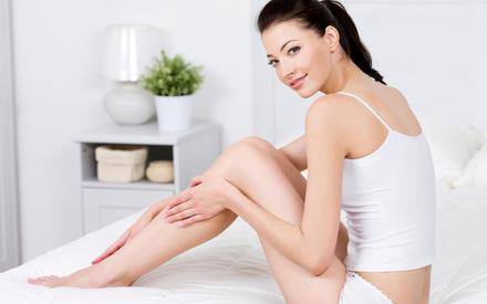 Средства для устранения раздражения после бритья