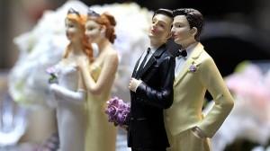 Однополые браки - за и против