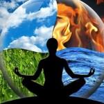 Гармонизация энергии