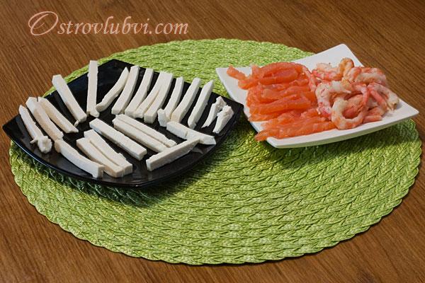 Готовим суши дома (фото 5)