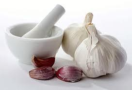 Полезные рецепты из чеснока