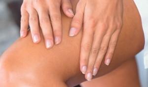 Как делать антицеллюлитный массаж