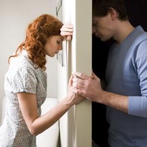 что делать, если ушла жена