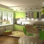 Фен — шуй на кухне
