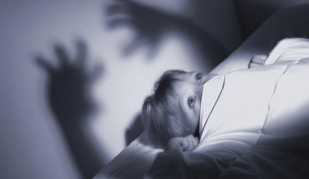 Что такое ночной кошмар