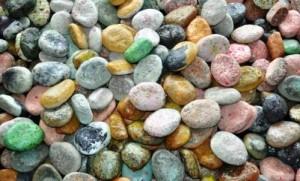 минералы