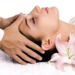 Точечный массаж в домашних условиях