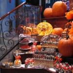 Декор на Хэллоуин - фото 14