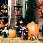 Декор на Хэллоуин - фото 9