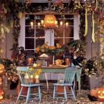 Декор на Хэллоуин - фото 8