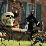 Декор на Хэллоуин - фото 5