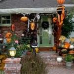 Декор на Хэллоуин - фото 4