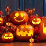 Декор на Хэллоуин - фото 3