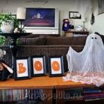 Декор на Хэллоуин - фото 12