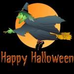 Открытки на Хэллоуин - фото 34