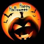 Открытки на Хэллоуин - фото 11