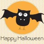 Открытки на Хэллоуин - фото 12