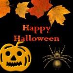 Открытки на Хэллоуин - фото 13