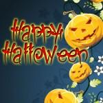 Открытки на Хэллоуин - фото 15