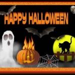 Открытки на Хэллоуин - фото 16