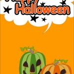 Открытки на Хэллоуин - фото 20
