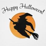 Открытки на Хэллоуин - фото 21