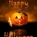 Открытки на Хэллоуин - фото 24