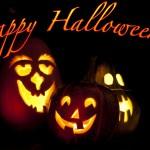 Открытки на Хэллоуин - фото 25