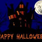 Открытки на Хэллоуин - фото 26