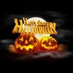 Открытки на Хэллоуин - фото 28