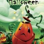 Открытки на Хэллоуин - фото 31