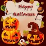 Открытки на Хэллоуин - фото 32