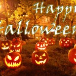 Открытки на Хэллоуин - фото 35