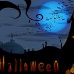 Открытки на Хэллоуин - фото 37
