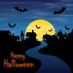 Открытки на Хэллоуин - фото 38